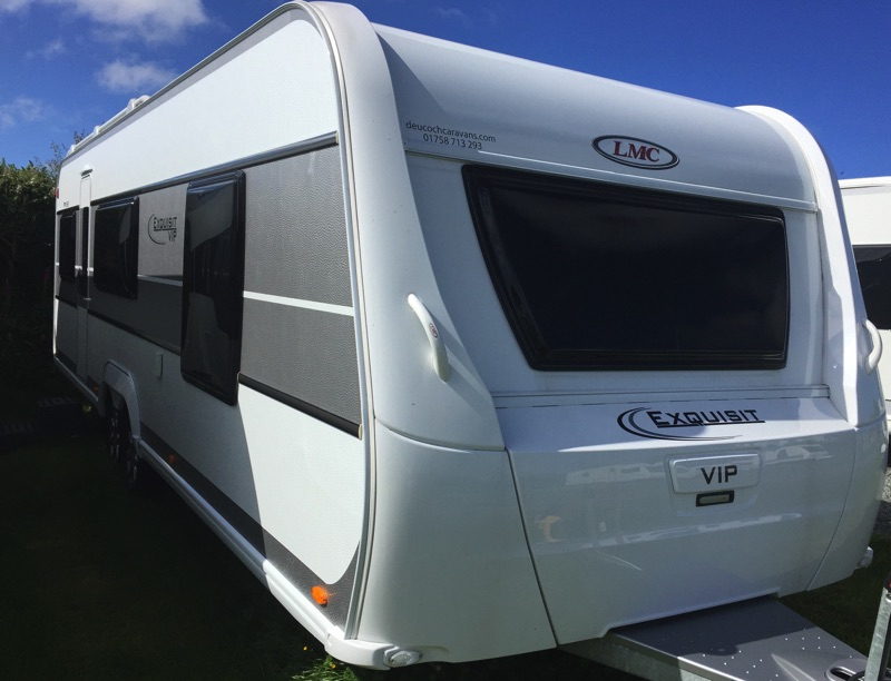 LMC 695 VIP for sale in Abersoch